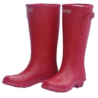 Baxter Waterford Welly - Red