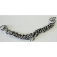 Curb Chain Stainless Steel