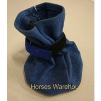 Miniature Poultice Boot