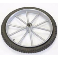 Jinker Cart Spare Wheel with Tyre
