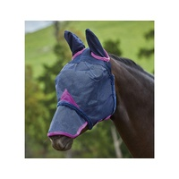 Duramesh Fly mask Ears and nose