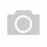 Coloured Coir Door Mat - I'm Not Fat!