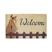 Door Mat - Welcome