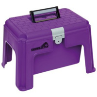 Step-Up Tack Box - Purple