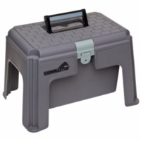 Step Up Box - Grey