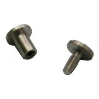 CHICAGO SCREW SET - MALE & FEMALE