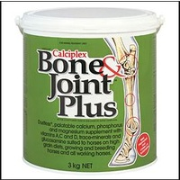 Calciplex Bone joint plus -3Kg