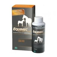 Merial Equimec Triple Liquid 300mls
