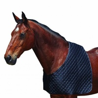 Roma Quilted Bib