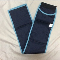 MiniCraft Cotton Tail Bag - Navy Light Blue