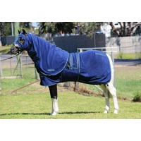 MiniCraft Polar Fleece Rug - NLB