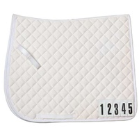 Competition Dressage Saddlecloth - Pony