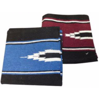 Navaho Woven Saddle Cloth