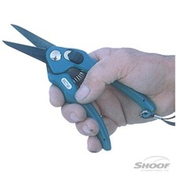 Footrot Shears BB Plain 19cm