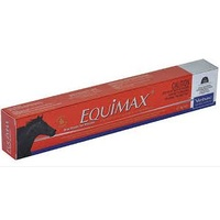 Equimax Wormer - 35ml Syringe