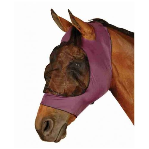 Stretch Eye Saver Mask [SIZE: PONY]