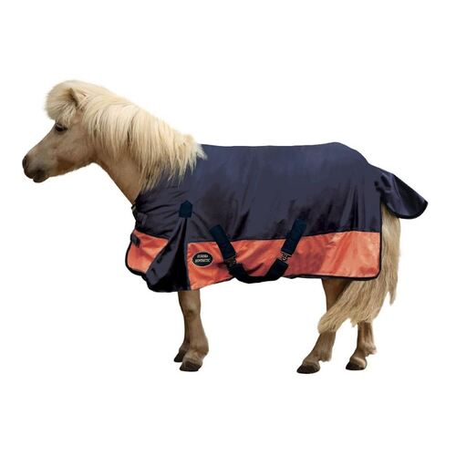 Winter Synthetic Mini Pony Rug  [SIZE: 4'0]