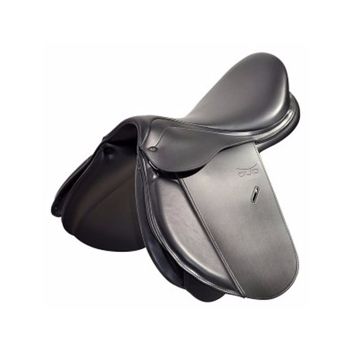 "Club by Tekna A/P SADDLE [SIZE: 17.5""]"